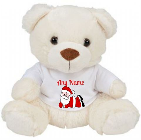 Christmas Teddy Bear 2